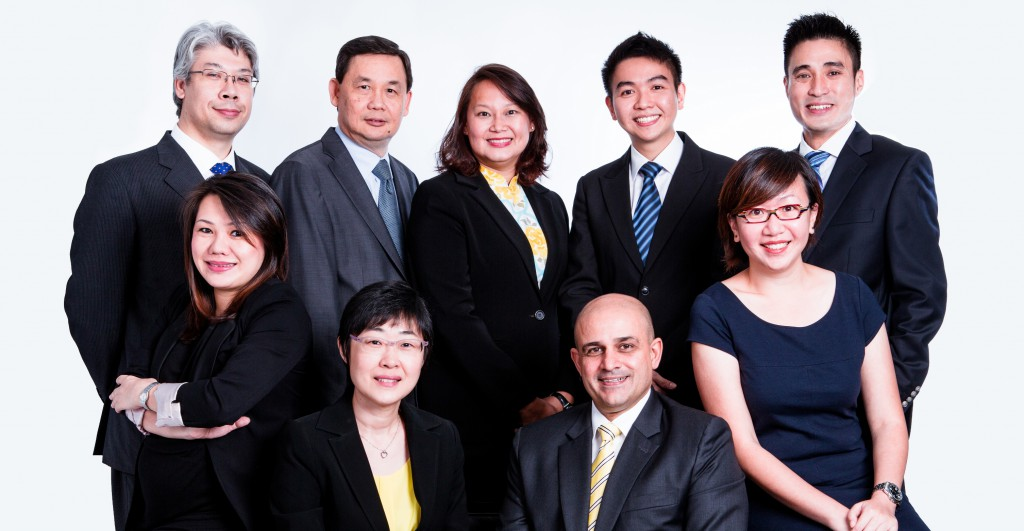 Suntec Singapore Management 2013